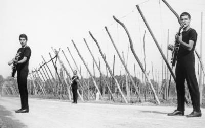 Letní filmové projekce na zámecké terase
